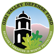 Ojai Valley Defense Fund