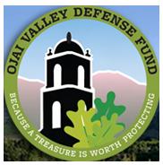 Ojai Valley Defense Fund