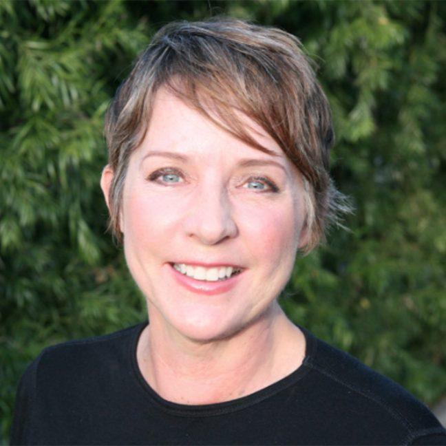 Lisa Casoni
